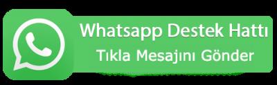 whatsapp-destek-hatti